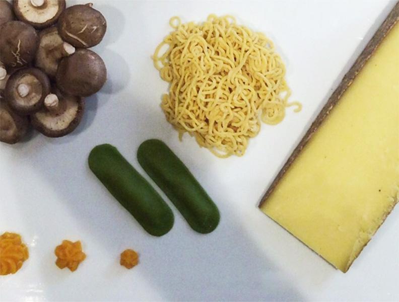Al Folie, tutto il piacere della pasta fresca